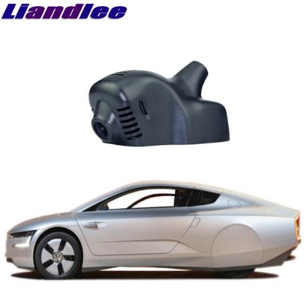 Volkswagen VW XL 1 / 1-litre car 2013~2018 Car Road Record WiFi DVR Dash Cam