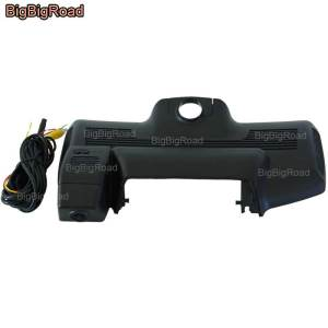 BigBigRoad For mercedes benz s500l 2014 2016 / s500 2015 Car wifi DVR hidden type Driving Video Recorder Dash Cam