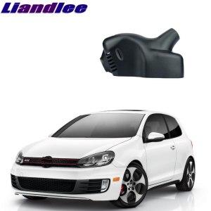 Volkswagen VW L1 / 1-litre car 2013~2015 Car Road Record WiFi DVR Dash Cam