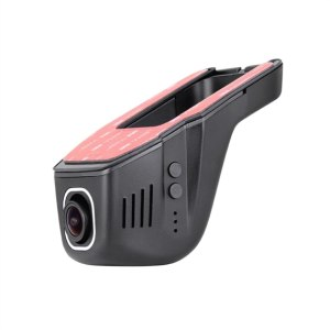 YESSUM Car Driving Video Recorder DVR Mini Control Camera Registrator Dash Cam for Toyota Vios 2014 2015
