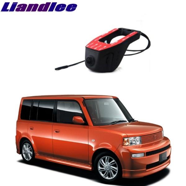 Liandlee For Toyota bB NCP3# QNC2# 2000~2016 Car Road Record WiFi DVR Dash Camera Driving Video Recorder