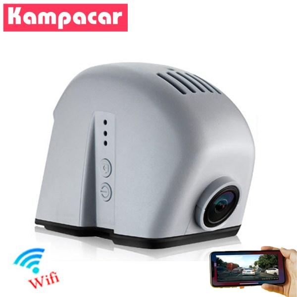 Video Recorder Car Camera for Audi a3 a4 a5 a6 a7 a8 q3 q5 q7 2006-2013