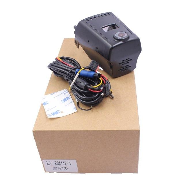 Dedicated Dash Camera BMW 7 Series 5 series 730 740