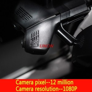 Dash Cam DVR Camera Video Recorder for Toyota CHR C-HR 2018 2019 car accessories