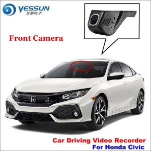 YESSUN Car Dvr Camera Driving Video Recorder For Honda Civic Camera AUTO Rearview Camera Dash CAM WIFI Dash Camera