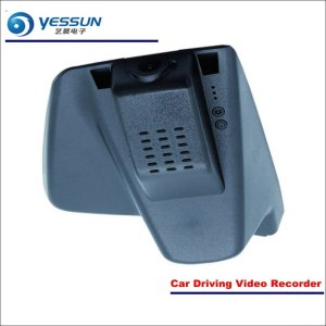 YESSUN Car DVR Camera Driving Video Recorder Dashcam For Ford Edge 2015 (High Edition) AUTO Rearview Camera Dash CAM Dash Camera