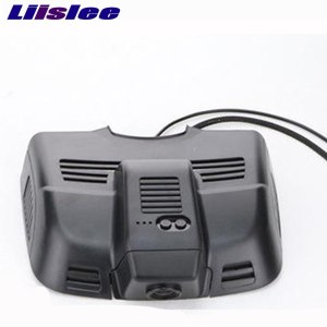Liislee Car DVR Wifi Video Recorder Dash Cam Camera for Mercedes Benz E MB W213 W212 E63 E250 C207 A207 E300 E400 E450 2009~2019