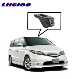 LiisLee Car Road Record WiFi DVR Dash Camera Driving Video Recorder For HONDA Elysion RC1 RC2 2015~2017