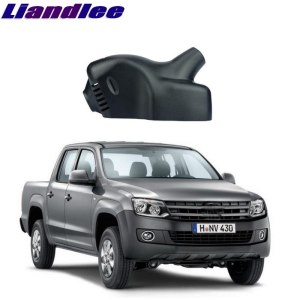 Liandlee For Volkswagen VW Robust / Amarok 2010~2018 Car Road Record WiFi DVR Dash Camera Driving Video Recorder