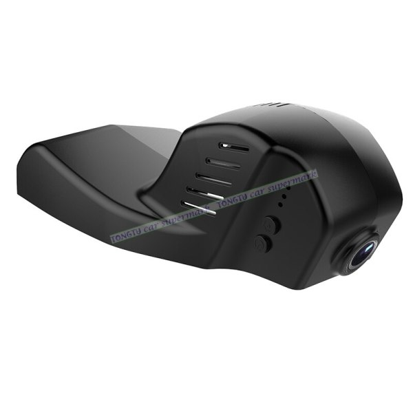 Novatek 96655 Car Wifi DVR Recorder Registrator Dash Camera for BMW X1 F48/M135i 2016/5 Series 2017 Hidden Installation