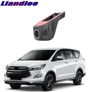 Liandlee For Toyota Kijang F60 F70 F80 1997~2007 Car Road Record WiFi DVR Dash Camera Driving Video Recorder
