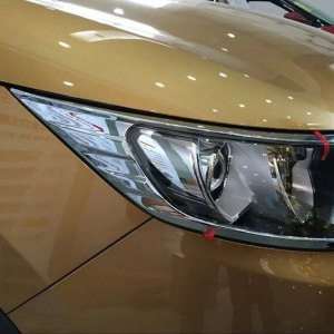 Nissan Qashqai J11 Front Head Light Lamp Cover