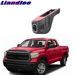 Liandlee For Toyota Tundra 2000~2006 Car Road Record WiFi DVR Dash Camera Driving Video Recorder