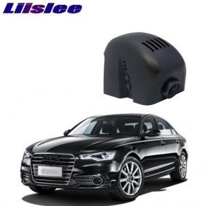 Dash Camera Driving Video Recorder For Audi A6 A6L S6 RS6 C7