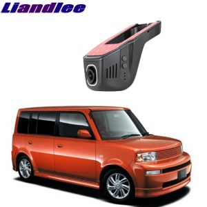 Liandlee For Toyota Open Deck / bB NCP3# QNC2# 2000~2016 Car Road Record WiFi DVR Dash Camera Driving Video Recorder