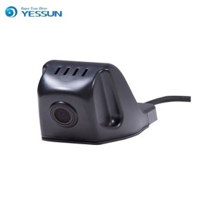 YESSUN for Ford S-MAX 2008 Car Mini DVR Wifi Camera Driving Video Recorder Novatek 96658 Registrator Dash Cam Night Vision
