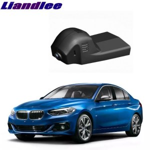 Liandlee For BMW 1 Series F20 2011~2018 Car Road Record WiFi DVR Dash Camera Driving Video Recorder