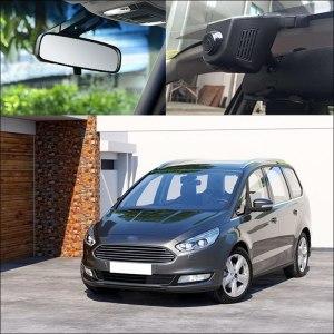 BigBigRoad For Ford GALAXY / F-350 2014 / F-150 2014 / Edge / car Wifi Video Recorder Car Parking Camera Dash Cam
