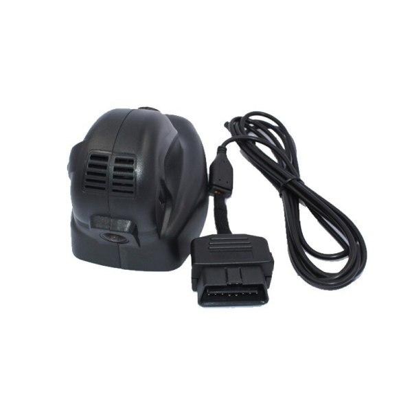 PLUSOBD Hidden HD Car DVR 1080P Special For BMW E65 E46 E38 E39 E53 E83 MINI Dash Cam Car Camera Vehicle Tachograph Camcorders