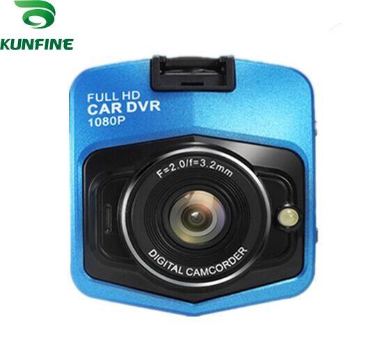 HD 1920*1080 car DVD DVR camera Car Dash Camera Video Recorder Dash Cam With G-sensor For DVD Player wide angle
