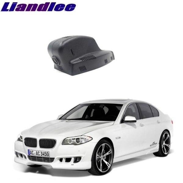 Liandlee For BMW 5 E28 E34 E39 1981~2004 Car Road Record WiFi DVR Dash Camera Driving Video Recorder
