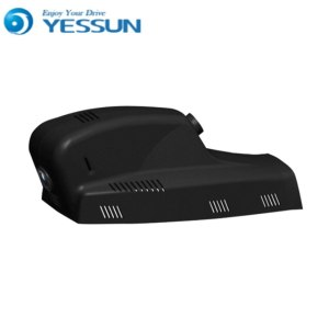 BMW Smart Car Camera Dash Cam G-Sensor WDR HDR