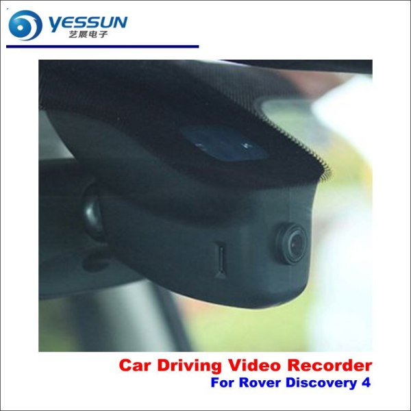 YESSUN Dashcam Car DVR Camera Driving Video Recorder For Land For Rover Discovery 4 AUTO Rearview Camera Dash CAM Dash Camera