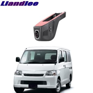Liandlee For Toyota LiteAce S400 2008~2018 Car Road Record WiFi DVR Dash Camera Driving Video Recorder