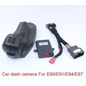 HD Car Dash Cam Camera for BMW Car serial 3(E90/E91)/1 Serial(E87)/X1(E84)