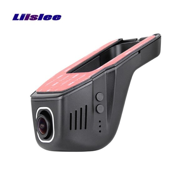 Volkswagen Passat 2015~2017 Car WiFi DVR Dash Camera
