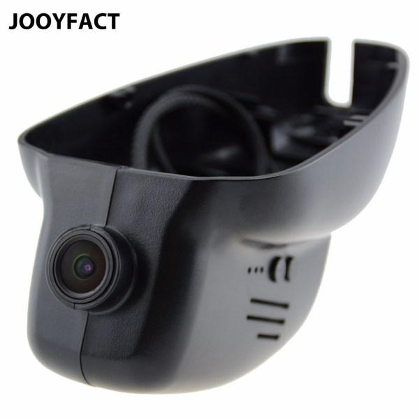 JOOYFACT A1 Car DVR Registrator Dash Cam Digital Video Recorder Night 1080P Novatek 96658 IMX323 WiFi Fit for LAND ROVER Cars