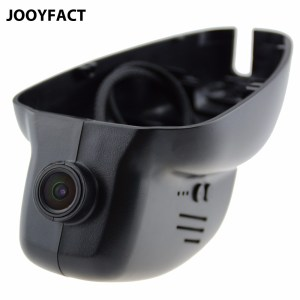 JOOYFACT A1 Car DVR Registrator Dash Cam Digital Video Recorder Night 1080P Novatek 96658 IMX323 WiFi Fit for LAND ROVER Cars