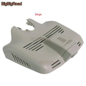 BigBigRoad For Mercedes-Benz C200 C260 / GLC 260 300 / C GLC Class W204 W205 260 Car Video Recorder Car Wifi DVR Dash Cam
