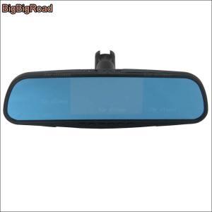 BigBigRoad For chevrolet cruze epica Car Mirror DVR dual camera Video Recorder Dash Cam Parking Monitor with Original Bracket