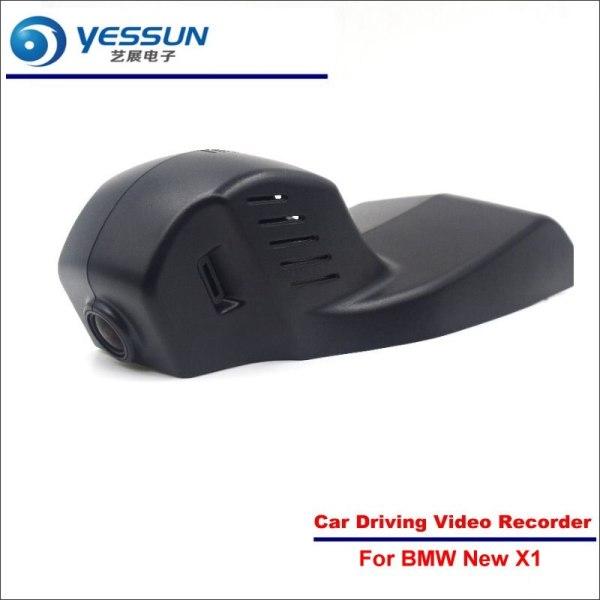 YESSUN Car DVR Camera Driving Video Recorder For BMW X1 DVR Camera AUTO Dash CAM Head Up 1080P WIFI DVR Camera