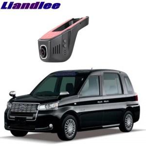 Liandlee For Toyota JPN Taxi 2017 2018 Car Road Record WiFi DVR Dash Camera Driving Video Recorder