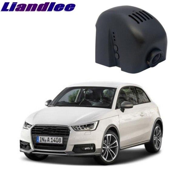 Audi A1 8X 2010-2018 Car Road Record WiFi DVR Dash Camera