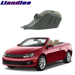 Liandlee For Volkswagen VW Eos 2006~2015 Car Road Record WiFi DVR Dash Camera Driving Video Recorder