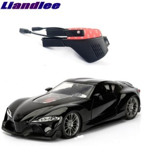 Liandlee For Toyota FT-HS 2007~2017 Car Road Record WiFi DVR Dash Camera Driving Video Recorder