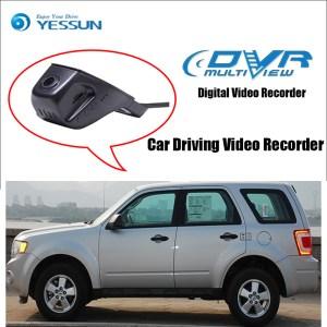 YESSUN for Ford Maverick Car Driving Video Recorder Wifi DVR Mini Camera Novatek 96658 FHD 1080P Dash Cam Night Vision