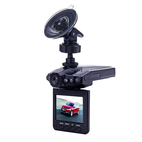 Full HD 1080P Car DVR Camera Video Recorder Dash Cam IR Night Vision Video Recorder Dash Cam Night Vision