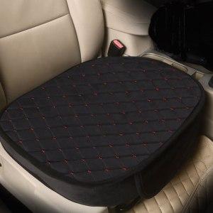 car seat cover covers automobiles cars fur for renault armrest capture clio 4 duster fluence kadjar kaptur koleos 2014 2013 2012