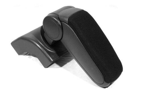 Center Console Armrest (Cloth Black) FOR Golf MK5 Jetta mk5 Center Console Armrest (Cloth Black) FOR Golf MK5 Jetta mk5