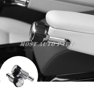2X Console Armrest Box Adjustment Knob For Land Rover Discovery 5 L462 2017-2018
