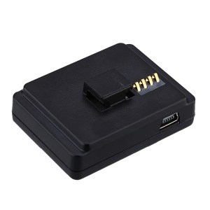GPS Module 3M Sticker Mount Holder For VIOFO A119 A119S V2 Car Dash Cam Dashboard Camera (NEW VERSION)