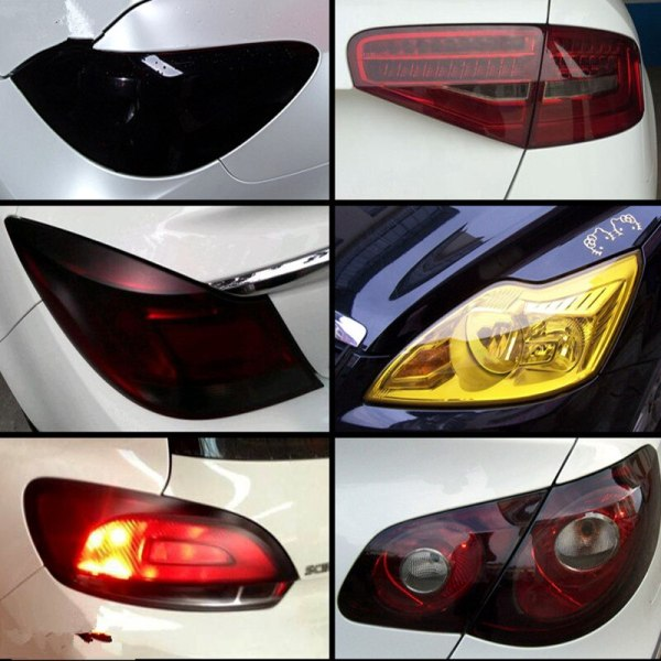 car stickers Car Styling Accessories Automobiles For Audi A4 B5 B6 B8 A6 C5 A3 A5 Q5 Q7 BMW E46 E39 E90 E36 E60 Peugeot 207