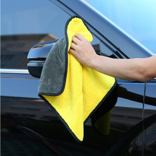 1Pcs 30X30cm High Quality car cleaning towel For Audi A1 A2 A3 A4 A5 A6 A7 A8 B5 B6 B7 B8 C5 C6 Q2 Q3 Q5 Q7 TT S3 S4 S5 S6 S7