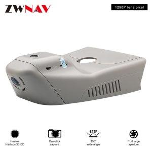 car recorder For BenzA/GLA 2015 original dedicated Hidden Type Registrator Dash Cam DVR Camera WiFi 1080P
