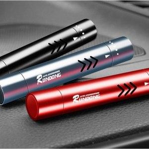 Car Air Conditioning Clip Diffuser solid perfume For skoda octavia a7 Opel astra h J G passat b5 b6 b7 B8 Audi A4 B6 a6 c5 b8
