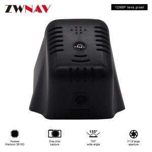 car recorder For TAYRON original dedicated Hidden Type Registrator Dash Cam DVR Camera WiFi 1080P